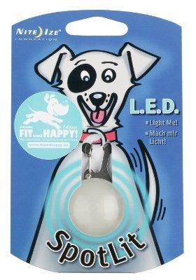 """LED Leuchtanhänger """"NiteIze SpotLit"""""""