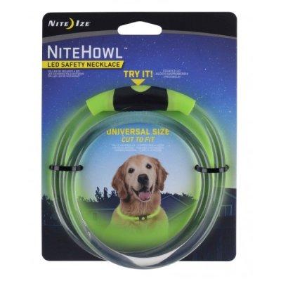 NiteHowl - DAS neue Leuchthalsband